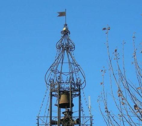 campanile-seul