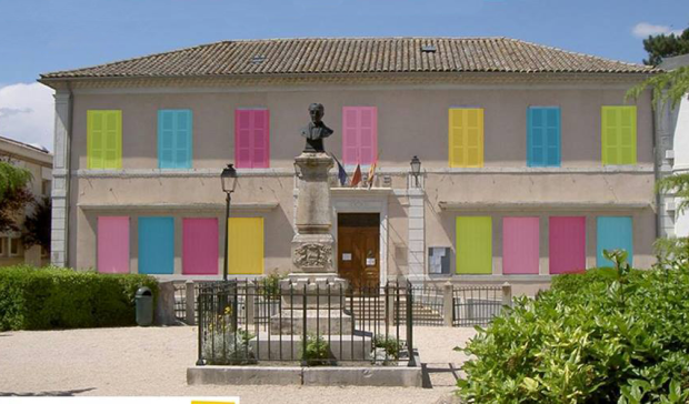 mairie majorité