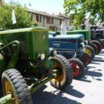 Image de Vieux Tracteurs de Provence
