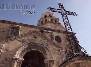 Patrimoine le thor 01