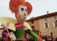 Caramentran carnaval 2018