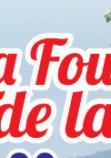 LOGO FOULEE DE LA POMME