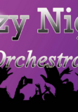 LOGO CRAZY NIGHT